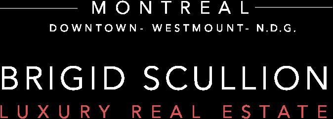 Brigid Scullion Montreal Luxury Real Estate
